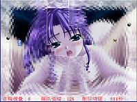 お姫様舞踏会:大人のクイックス【トパーズ嬢】